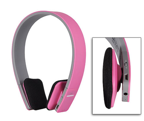 ... fejhallgató AEC pink a8890394ae