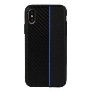 Moto carbon tok kék