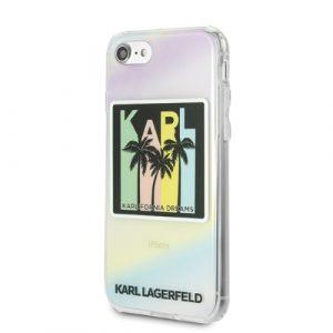 Karl Lagerfeld telefontok Karlifornia Dreams