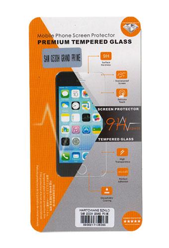 Kijelzővédő üveg