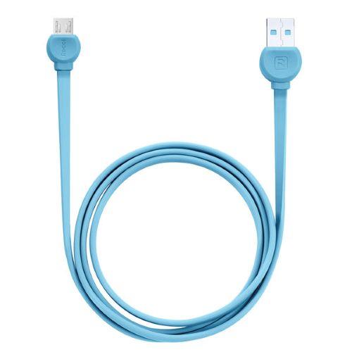 kék micro usb kábel