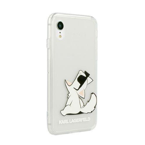 Cica telefontok iphone Karl Lagerfeld
