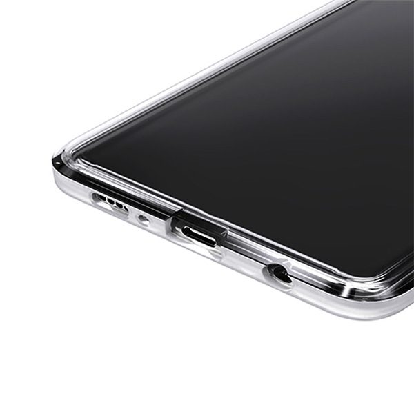 iphone átlátszó szilikon tok
