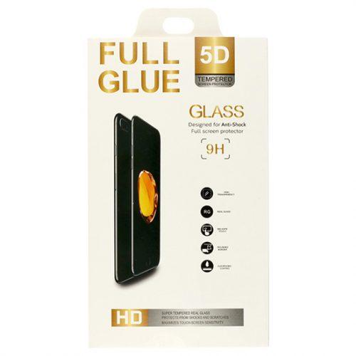 5D kijelzővédő üveg
